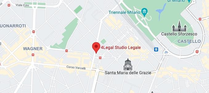 4legal studio legale